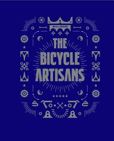 The Bicycle Artisans (Hardcover) By Will Jones