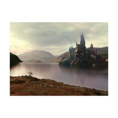 Everything Harry Potter ❤ liked on Polyvore