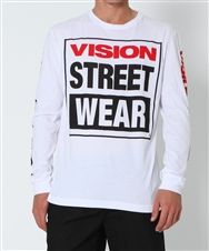 Vision Street Wear is available exclusively at General Pants Co. #generalpants #visionstreetwear #streetwear