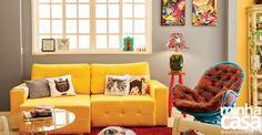 Revista MinhaCASA - Vida nova para a casa e para os moradores