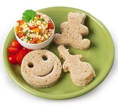 Kinderrestaurant top 4 - Smaak
