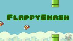 Flappy Smash The End of a Tiny Bird iPhone/iPod Touch/iPad Gameplay! - https://www.youtube.com/watch?v=XekGIdvfFmA  #gameplay #walkthrough #videos #ios #games