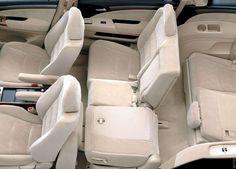 2004 Honda Odyssey S Type Japanese Version