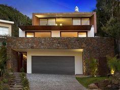 Minosa Design: Grand Designs Australia - Byron Bay (Watego's) Beach House