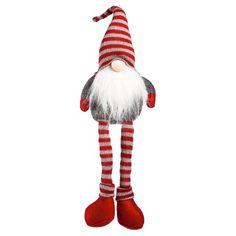 """19"""" Plush Sitting Little Santa : Target"""
