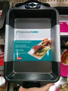 Roast pan (brand optional)