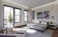 Leonard Street's Latest Batch O' Condos Hits Market From $6M - Sales Launch - Curbed NY
