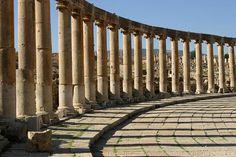 Circle of Columns #LCDQLA #TIMBARBERLTD #ICAA #WATERWORKS