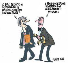 Berlusconi indagato