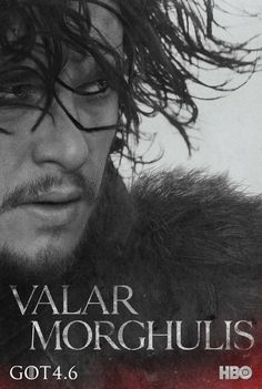 """Jon Snow 