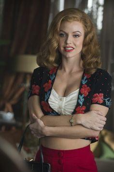 Still of Kelli Garner in The Secret Life of Marilyn Monroe (2015)