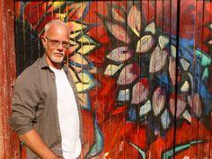 Mars Gallery Artist Eric Skaggs
