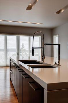 Kitchen11 - Design by Jacqueline Scott at Legacy Design Kitchen and Bath, Lyndon WA Photography by Jim Wright Smith