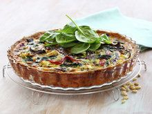 Biffpai Muffins, Quiche Lorraine, Acai Bowl, Cheesecake, Food And Drink, Cooking, Breakfast, Desserts, Pai