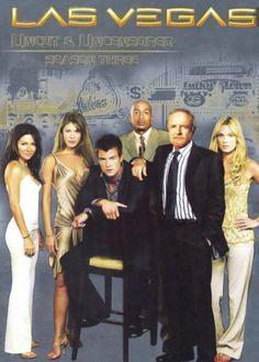 Las Vegas Television Tv Series Season 3 Friends Moments, Friends Tv Show, Las Vegas Tv Series, Television Tv, Me Tv, Bridesmaid Dresses, Wedding Dresses, Man Style, Season 3