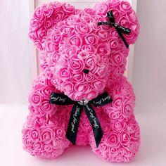 """Rozsamaci Magyarorszag 🇭🇺 on Instagram: """"Pink nagy rozsamaci 💝 2019 legtrendibb és legaranyosabb ajándéka! Rendeln bátran! Exkluzív csomagolásban! Gyönyörű írok ajándék! A fotón a…"""" Instagram, Women, Fashion, Shopping, Unique Gifts, Hand Made, Elegant, Moda, Fashion Styles"""
