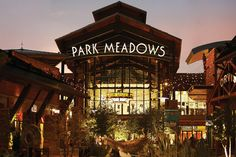 LOVE THIS PLACE!  Topped only by The Mall at Cherry Creek!  Shopping in Denver, Colorado | VISIT DENVER