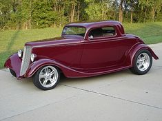 1000+ images about 1933 Ford on Pinterest | Ford, Coupe ...