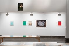 2015 Wolfgang Tillmans, Hasselbad Center, Gothenburg, Sweden
