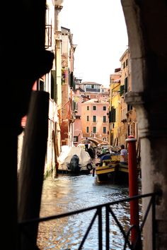 Venedig | Venice | Venezia | Travel | Travelblogger | Traveller | Italy | Italien | Grand canal | Water | City | water street | boats | bridge | canals