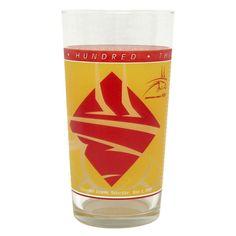 133rd Kentucky Derby 2007 Glass Tumbler w Label