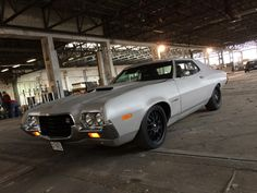 1972 Gran Torino LS - The Ford Torino Page Forum - Page 1