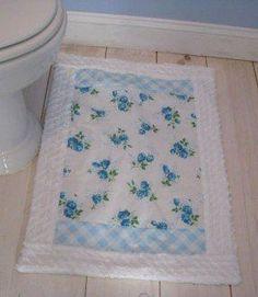 Chenille Shower Curtain - Foter
