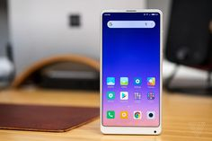 Xiaomi says its new Mi Mix 2S has better features than Apples iPhone X