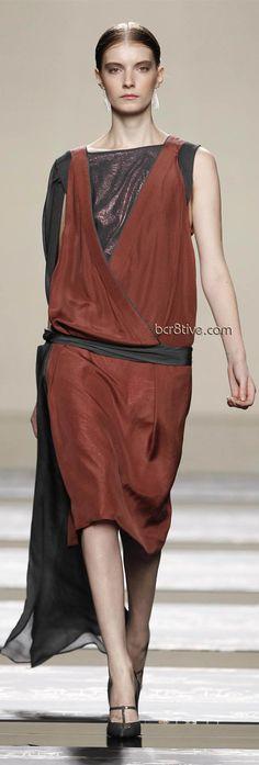 Ailanto - Fall Winter 2012 - Mercedes-Benz Fashion Week