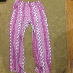 palazzo pants! brand new palazzo pants! never been worn or washed Pants Boot Cut & Flare