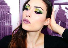 Makeup by CHERYLPANDEMONIUM