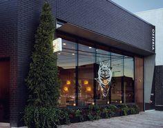 Galeria de Restaurante Savio Volpe / Ste Marie Art Design - 11