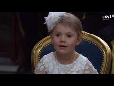 Prins Oscars dop sammandrag 1 - YouTube