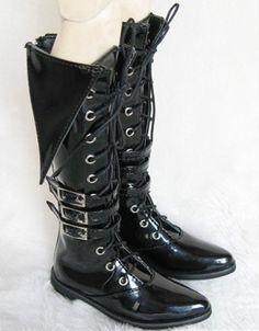 $26.99 black boots