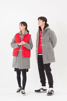 650-002 [DUFFY] for LAD & LASS