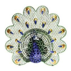@Overstock - Let this charming Deco Breeze peacock-shaped decorative figurine fan brighten your day while it keeps you cool. With a decorative appeal, this peacock fan can easily become a permanent part of any desk, vanity, bedroom, kitchen or bathroom decor.http://www.overstock.com/Home-Garden/Deco-Breeze-DBF0268-Peacock-Figurine-Fan/5961348/product.html?CID=214117 $70.00