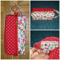 kabelka pro kamarádku k svátku ♥