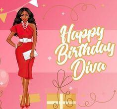 Happy Birthday Quotes, Happy Birthday Wishes, Girl Birthday, Birthday Parties, Diva Quotes, Love The Lord, Party Themes, Birthdays, Wonder Woman