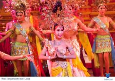 Thái Lan có gì hay? Thái Lan có gì vui? ngoài mua sắm ở Bangkok, vui chơi ở Pattaya, Thái lan còn có rất nhiều cảnh đẹp Xem thêm: http://thailansensetravel.com/thai-lan-co-gi-hay-thai-lan-co-gi-vui-pnq.html