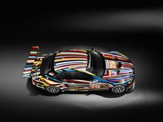 Los BMW Art Cars celebran 40 años - http://webadictos.com/2015/05/29/bmw-art-cars-40-aniversario/?utm_source=PN&utm_medium=Pinterest&utm_campaign=PN%2Bposts