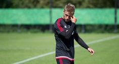 Fischer en Boilesen sluiten aan bij groepstraining Ajax - Voetbal International
