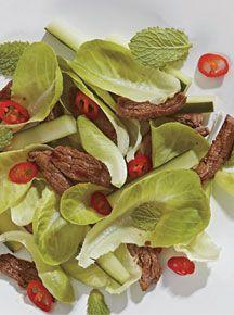 Mais de 20 receitas de saladas que valem por uma refeição