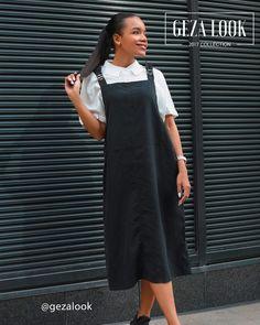 Потрясающий черный сарафан с регулируемыми бретелями, с которым вы можете создать множество образовКлассический вариант с рубашкойили с летней футболкой. Смотрите больше фото в сторис В одном размере. - ВОПРОС:Что Вы любите носить летом платье или сарафан? - - С вопросами и по заказу  пишите в WatsApp +7 (963) 661-29-64 ___________________________ Адрес шоу-рума Geza Look Москва, Ветошный переулок, д. 5/4, 3 этаж, шоурум 353 ⏱Время работы шоу-рума с 12:00 до 20:00 Есть парковка…