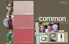 #Creating Keepsakes, #Autumn Baldwin, #Jan/Feb 2012 issue of CK
