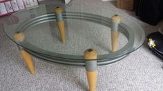 Coffee table in Kissimmee, FL (sells for $55)