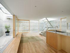 Architects: Suppose Design Office - Makoto Tanijiri   Location: Hiroshima, Japan