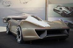 #Porsche #prototyp