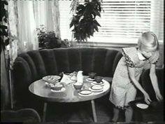 Plastexin mainos 60-luvulta. Couch, Furniture, Home Decor, Settee, Decoration Home, Sofa, Room Decor, Home Furnishings, Sofas