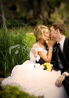 Best Wedding Portraits Royalty Free Stock Photo