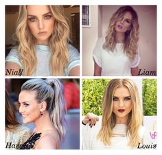 """""""Hairstyle (Perrie Edwards)"""" by perfectharry ❤ liked on Polyvore"""